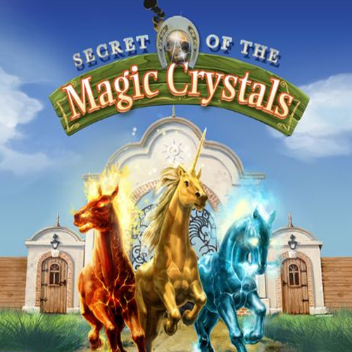 Secret of the Magic Crystals The Race Digital Download Price Comparison