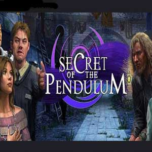 Secret of the Pendulum Digital Download Price Comparison