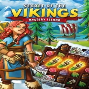 Secret of the Vikings Mystery island Digital Download Price Comparison