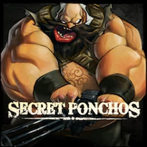 Secret Ponchos Character Expansion Gordo