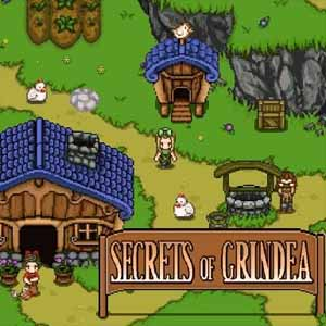 Secrets of Grindea Digital Download Price Comparison