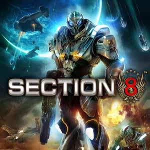 Section 8 Xbox 360 Code Price Comparison