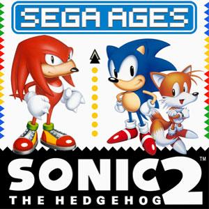SEGA AGES Sonic The Hedgehog 2 Nintendo Switch Price Comparison