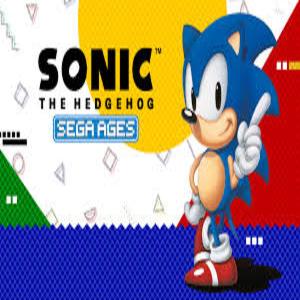 SEGA AGES Sonic The Hedgehog Nintendo Switch Price Comparison