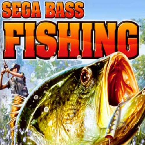 SEGA Bass Fishing Digital Download Price Comparison