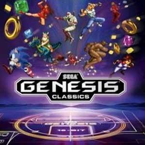 Sega Genesis Games Download