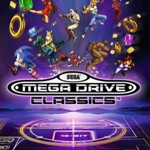 Sega Mega Drive Classics Xbox One Digital & Box Price Comparison