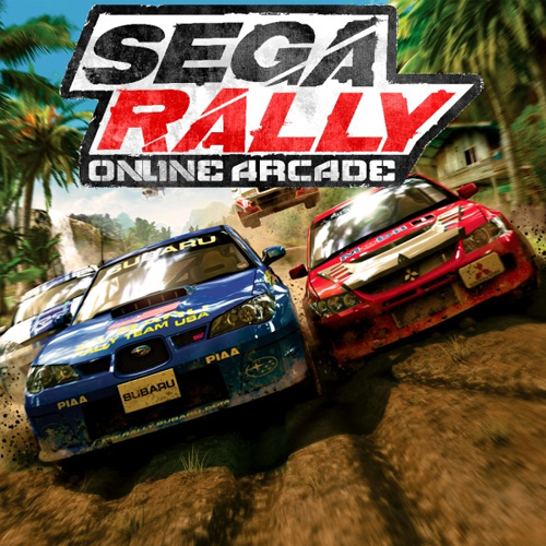 Sega Rally Online Arcade Xbox 360 Code Price Comparison
