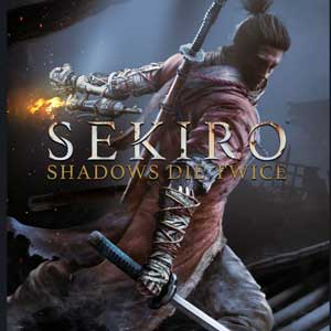 Sekiro Shadows Die Twice PS4 Digital & Box Price Comparison