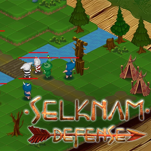 Selknam Defense Digital Download Price Comparison