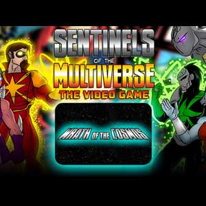 Sentinels of the Multiverse Wrath of the Cosmos Digital Download Price Comparison
