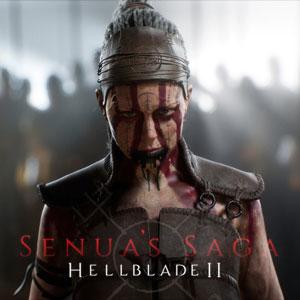 Senua's Saga Hellblade 2 Xbox One Digital & Box Price Comparison