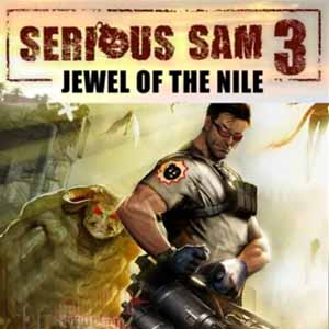 Serious Sam 3 Jewel of the Nile Digital Download Price Comparison