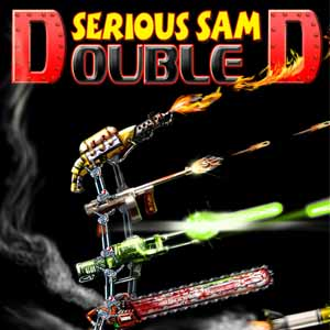 Serious Sam Double D Digital Download Price Comparison