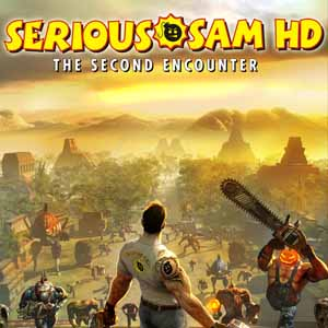 Serious Sam HD 2nd Encounter Digital Download Price Comparison