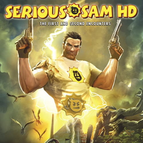 Serious Sam HD Digital Download Price Comparison