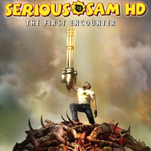 Serious Sam HD The First Encounter Digital Download Price Comparison