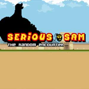 Serious Sam The Random Encounter Digital Download Price Comparison