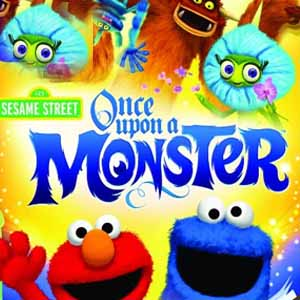 Sesame Street Once Upon a Monster XBox 360 Code Price Comparison