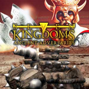 Seven Kingdoms Ancient Adversaries Digital Download Price Comparison