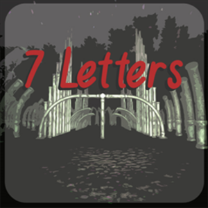 Seven Letters Horror Digital Download Price Comparison