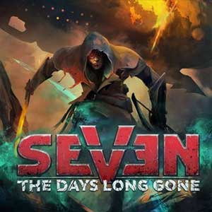 Seven The Days Long Gone Artbook, Guidebook and Map Digital Download Price Comparison