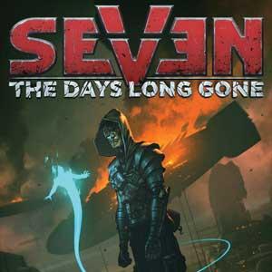 Seven The Days Long Gone Digital Download Price Comparison