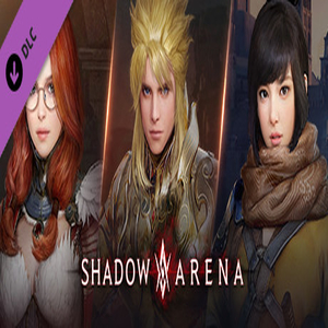 Shadow Arena The Complete 10 Heroes Package Digital Download Price Comparison