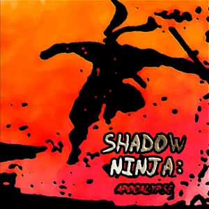 Shadow Ninja Apocalypse Digital Download Price Comparison