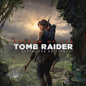 Shadow of the Tomb Raider Definitive Edition Extra Content Ps4 Digital & Box Price Comparison