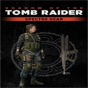 Shadow of the Tomb Raider Spectre Gear