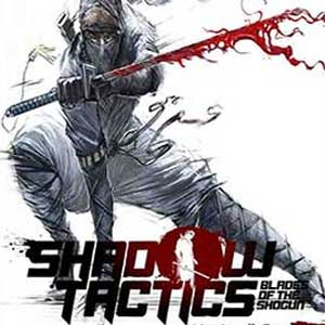 Shadow Tactics Blades of the Shogun Xbox One Code Price Comparison