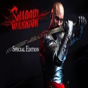 Shadow Warrior Special Edition Upgrade