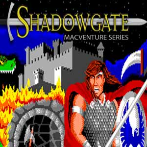 Shadowgate MacVenture Series Digital Download Price Comparison