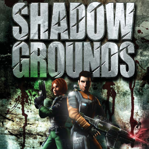 Shadowgrounds Digital Download Price Comparison