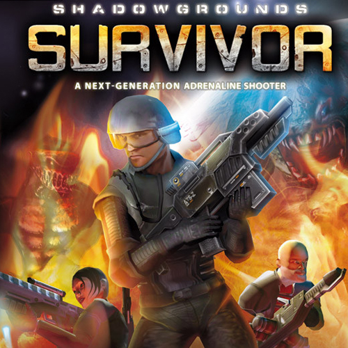 Shadowgrounds Survivor Digital Download Price Comparison