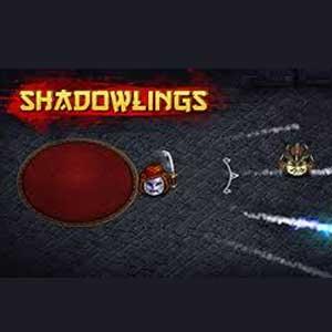 Shadowlings Digital Download Price Comparison