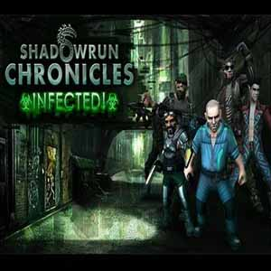 Shadowrun Chronicles Infected Digital Download Price Comparison