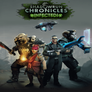 Shadowrun Chronicles INFECTED Director's Cut