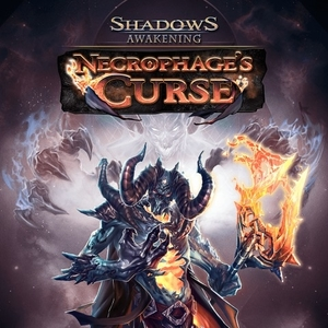 Shadows Awakening Necrophages Curse Ps4 Digital & Box Price Comparison
