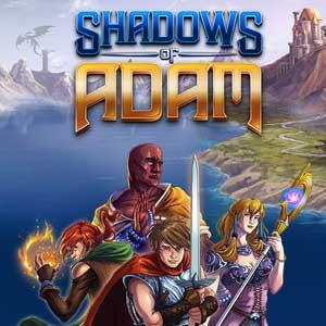 Shadows of Adam Digital Download Price Comparison