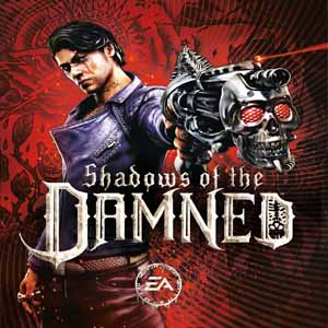 Shadows of the Damned XBox 360 Code Price Comparison