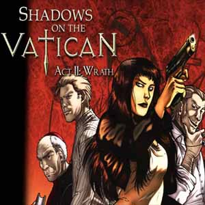 Shadows on the Vatican Act 2 Wrath Digital Download Price Comparison