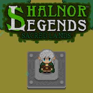 Shalnor Legends Sacred Lands Digital Download Price Comparison