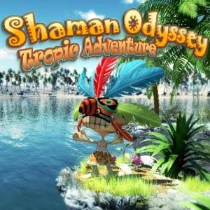 Shaman Odyssey Tropic Adventure Digital Download Price Comparison