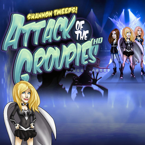 Shannon Tweeds Attack Of The Groupies Digital Download Price Comparison