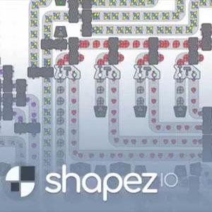 shapez.io Digital Download Price Comparison