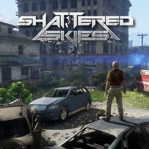 Shattered Skies Digital Download Price Comparison