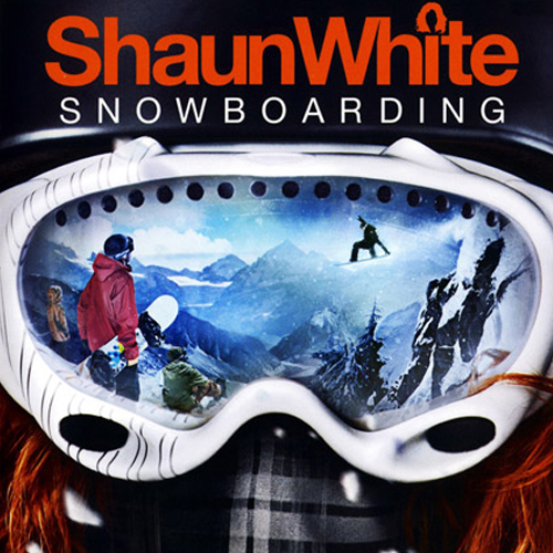 Shaun White Snowboarding Digital Download Price Comparison