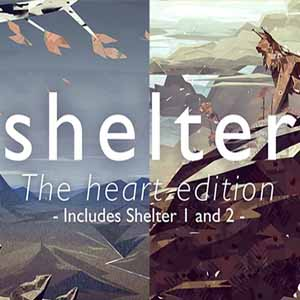 Shelter The Heart Edition Digital Download Price Comparison